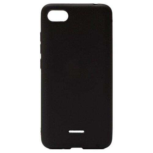 Купить Чехол Gosso 191686W для Xiaomi Redmi 6A черный