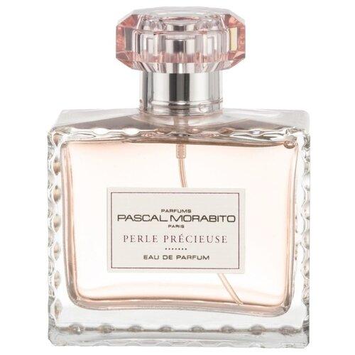 Парфюмерная вода Pascal Morabito Perle Precieuse, 100 мл pascal duprat les revolutions