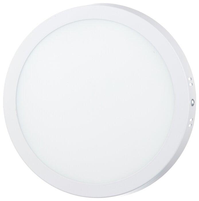 Настенно-потолочная светодиодная панель REV Round 28905 0