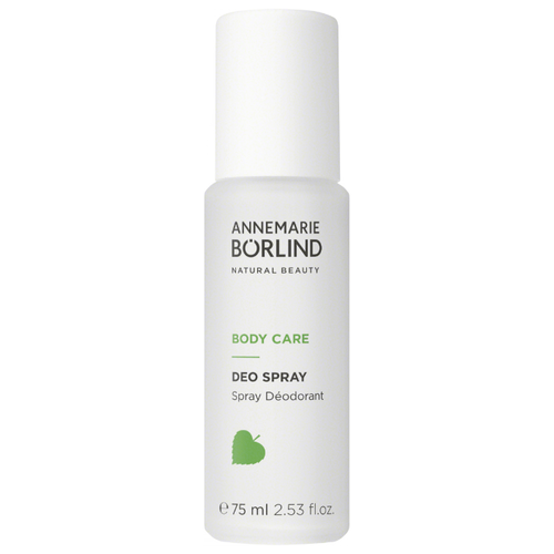 Annemarie Borlind дезодорант, спрей, Body care, 75 мл