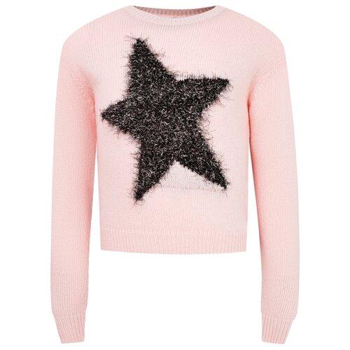 Джемпер Sonia Rykiel размер 116, розовый/красный