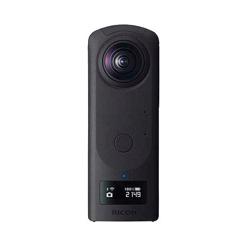 Фото - Экшн-камера Ricoh Theta Z1 черный экшн камера zdk z160kw черный