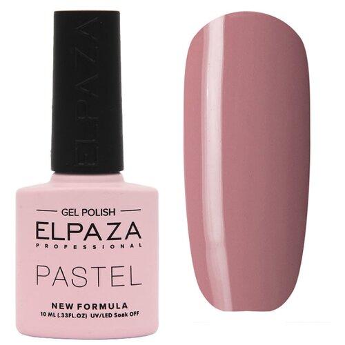 Гель-лак для ногтей ELPAZA Pastel, 10 мл, 017 Милан  - Купить