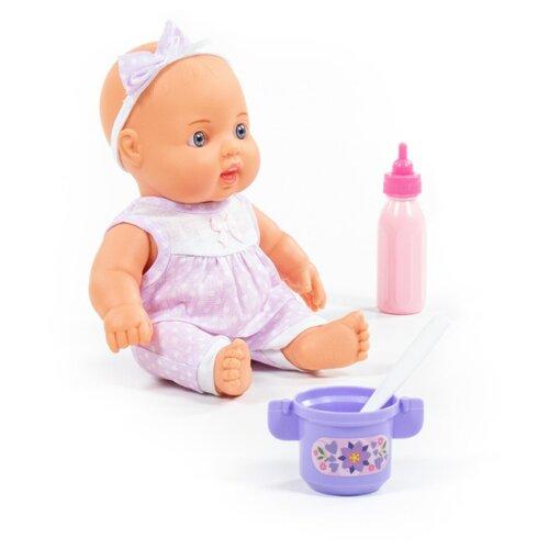 Купить Пупс Полесье Славный, 24 см, 78285, Куклы и пупсы