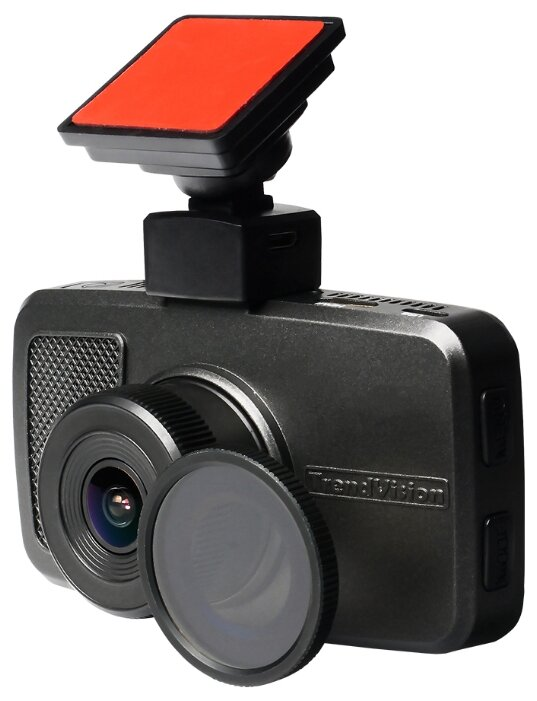 Видеорегистратор TrendVision TDR-708GP