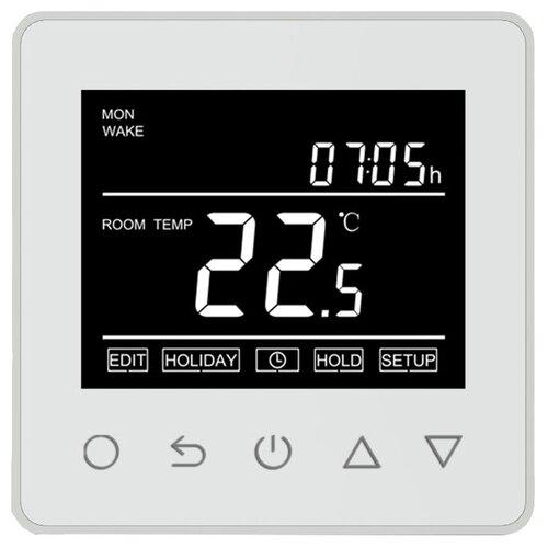 Терморегулятор СТН ET61 белый