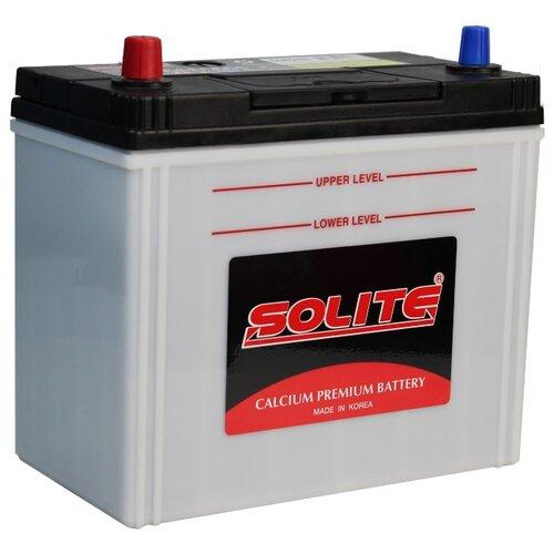 Автомобильный аккумулятор Solite 65B24R.