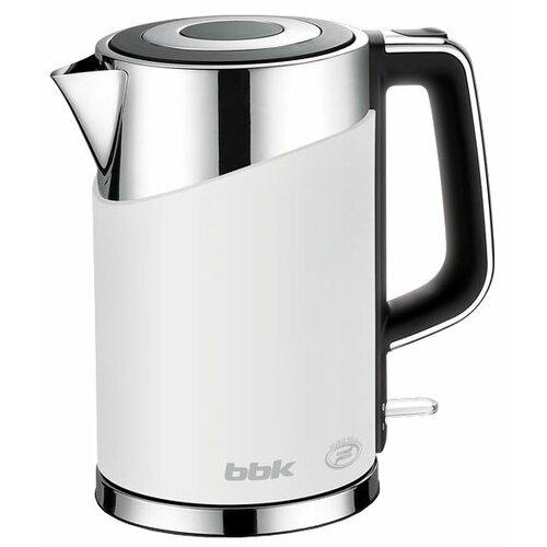Чайник BBK EK1750P, белый