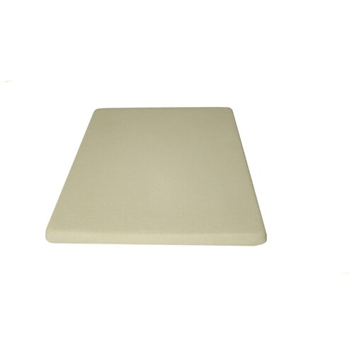 Камень для выпечки Сократ 30х40х2 см (40х30х2 см)