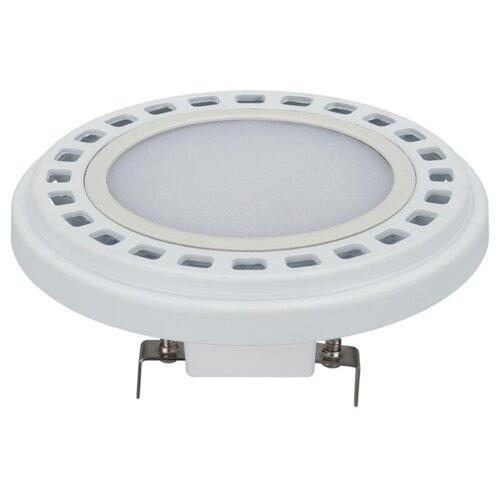 цена на Лампа светодиодная Arlight AR111-UNIT-G53-12W- Day4000, G53, 12Вт
