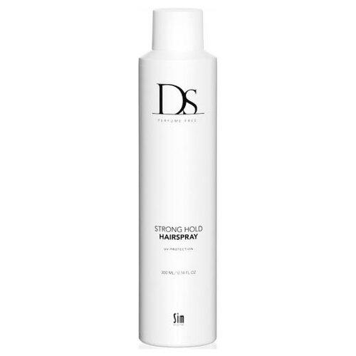 Sim Sensitive DS Лак для волос Strong Hold Hairspray, сильная фиксация, 300 мл недорого