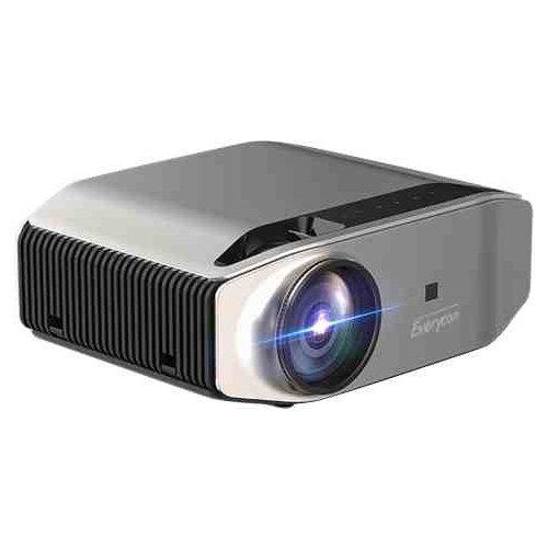 Фото - Проектор Everycom YG621 проектор everycom t6 sync серебристый