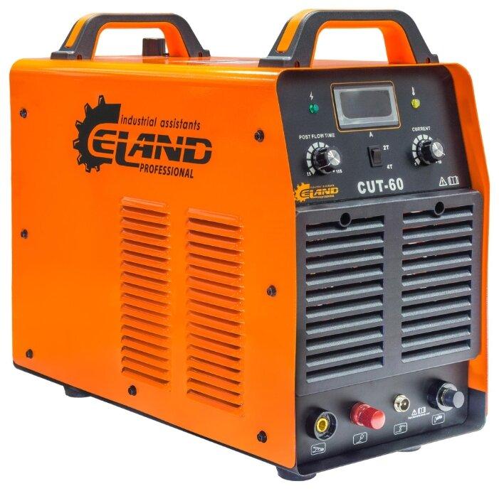 Инвертор для плазменной резки ELAND CUT-60