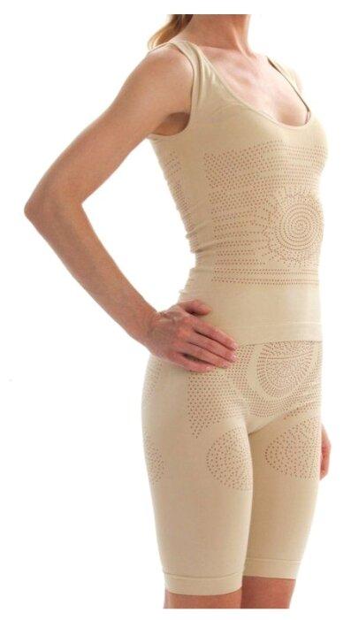 Комплект для похудения BRADEX утягивающий с турмалином