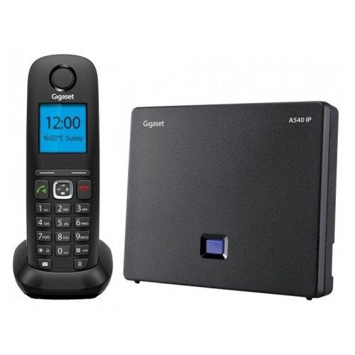 VoIP-телефон Gigaset A540 IP