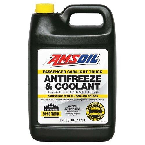 Антифриз AMSOIL Passenger Car and Light Truck Antifreeze and Coolant 3.78 л