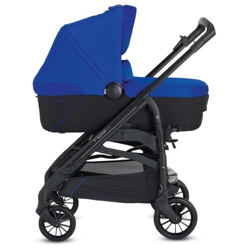 Универсальная коляска Inglesina Trilogy Colors на шасси Trilogy City (3 в 1) splash blue