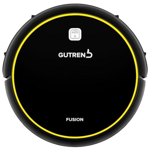 Робот-пылесос GUTREND FUSION 150 черный
