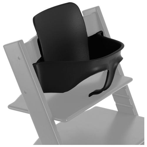 Stokke комплект-вставка Baby Set для стульчика Tripp Trapp черный