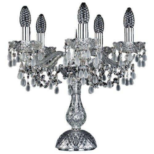 Настольная лампа Bohemia Art Classic 12.24.5.141-37.Cr.V0300, 200 Вт