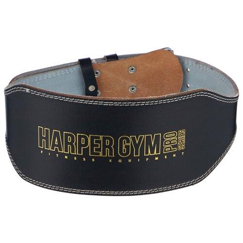 Пояс Harper Gym JE-2622HG черный L