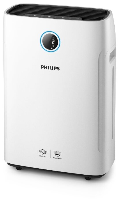 Климатический комплекс 2 в 1 Philips AC2721