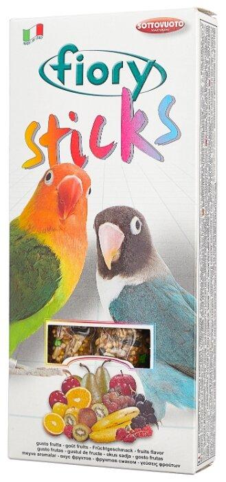 Лакомство для птиц Fiory палочки с фруктами