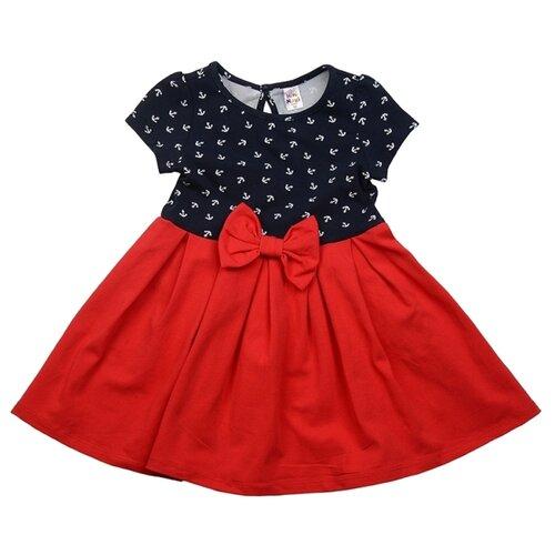 Фото - Платье Mini Maxi размер 98, красный/синий платье mini maxi размер 98 синий красный