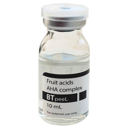 Купить BTpeel фруктовый пилинг с комплексом AHA кислот Fruit Acids AHA complex 10 мл