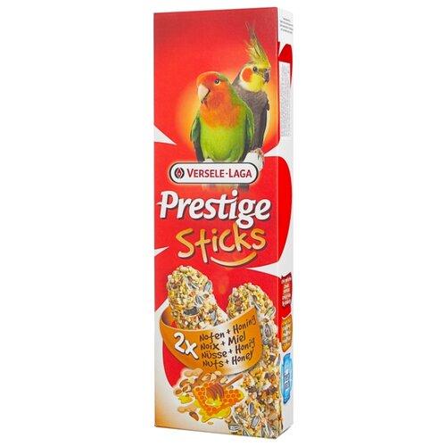 Лакомство для птиц Versele-Laga с орехами и медом Prestige 140 г