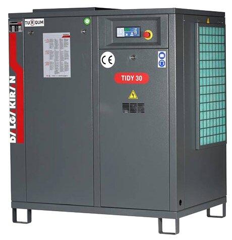 Компрессор масляный DALGAKIRAN Tidy 30-13, 22 кВт