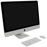"Моноблок 27"" Apple iMac Retina 5K (MNE92RU/A)"