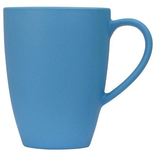 цена на Oasis Кружка Grain 450 мл голубой