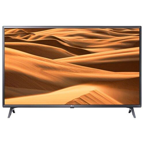 Фото - Телевизор LG 49UM7300 49 (2019) черный телевизор lg 32lk510bpld черный