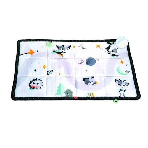 Купить Развивающий коврик Tiny Love День и ночь (1206005830), Развивающие коврики