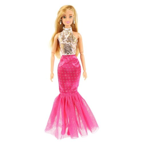 Фото - Кукла Карапуз София Салон Красоты, 29 см, 99177-S-AN кукла карапуз софия повар 29 см