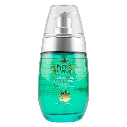 Angel Professional Сыворотка для волос двойное восстановление, 50 мл