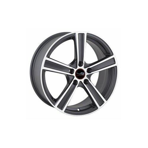 Колесный диск LegeArtis VW120 7x16/5x112 D57.1 ET42 MBF legeartis vw150 l a 7x16 5x112 d57 1 et42 sf