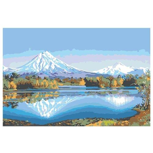Купить Картина по номерам, 100 x 150, Z-Z249, Живопись по номерам , набор для раскрашивания, раскраска, Картины по номерам и контурам