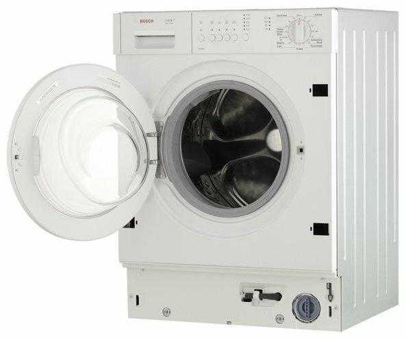 Стиральная машина Bosch WIS 24140