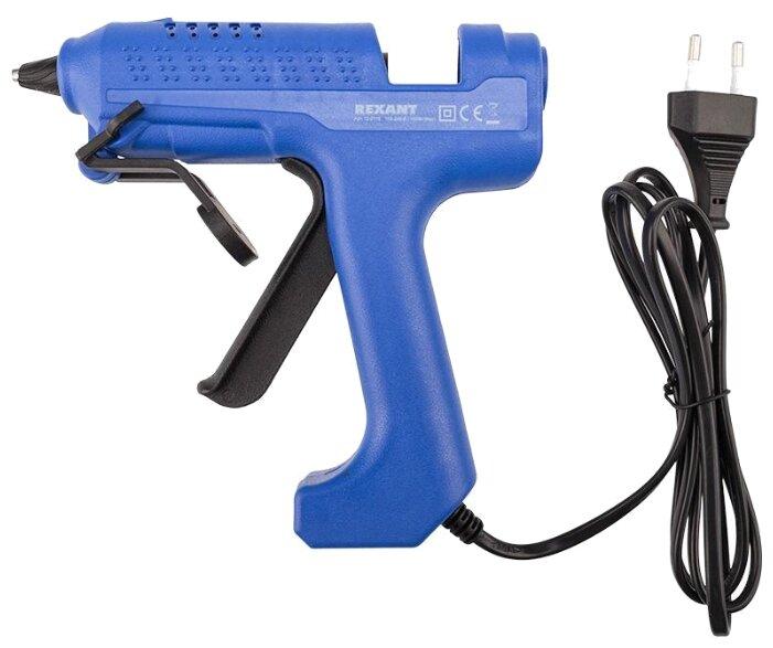 Клеевой пистолет REXANT 12-0118