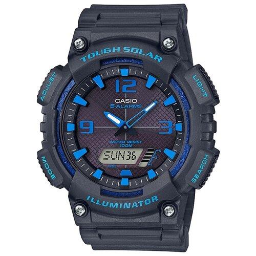 Наручные часы CASIO AQ-S810W-8A2