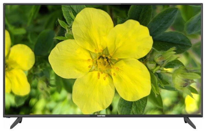 """Телевизор HARTENS HTV-55F01-T2C/A7/B 55"""" (2018) фото 1"""