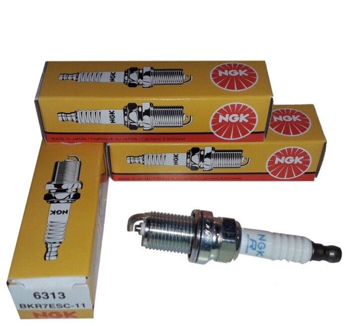 Свеча зажигания NGK 6313 BKR7ESC-11