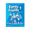 "Naomi Simmons ""Family and Friends 1: Workbook"""