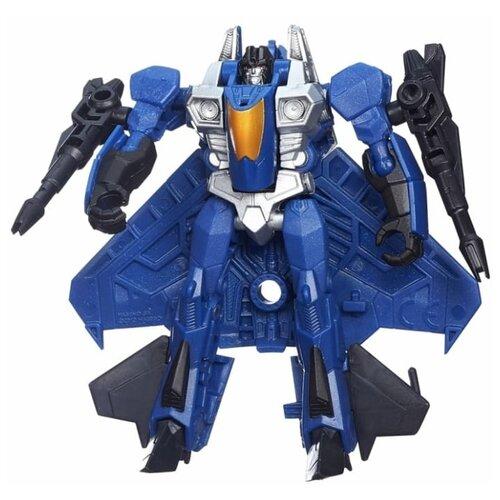 Трансформер Hasbro Transformers Тандеркрекер. Войны Комбёров Лэджендс (Трансформеры Дженерейшнс) B1179 цена 2017