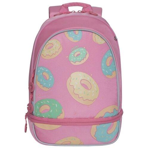 Купить Grizzly Рюкзак (RG-069-1), розовый, Рюкзаки, ранцы