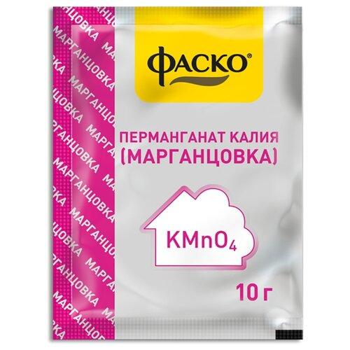 ФАСКО Марганцовка, 10 г
