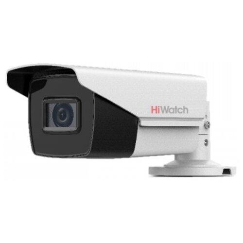 Фото - Камера видеонаблюдения HiWatch DS-T220S (B) (2.8 мм) белый камера видеонаблюдения hiwatch ds t203 b 6 мм белый