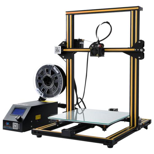 3D-принтер Creality3D CR-10S orange